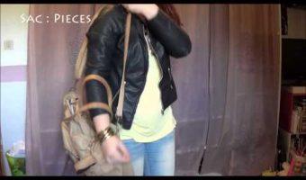 Comment porter… le Perfecto (4 manières de porter la veste en cuir)