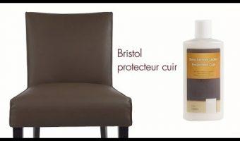 Apprenez comment entretenir, protéger et nettoyer vos meubles en cuir